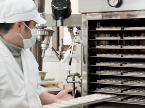 松の下 石川菓子店
