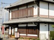 川田まんぢう 国道店